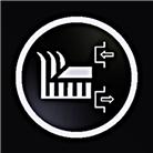 Elektromagnetyczne sprzęgło noża (EBC)